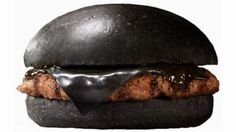 Burger King's black 'goth burger' coming to the USA just in time for Halloween?   Dangerous Minds