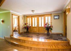 Foyer - 1775 Cragg Road, Greenbank Corner Bathtub, Foyer, Corner Tub, Foyers