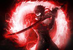 Overwatch Blackwatch Genji