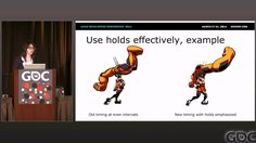 How do you get the clearest, most fluid animation in a 2D game and make it work with responsive gameplay? This talk from GDC 2014's Animation Bootcamp featur...