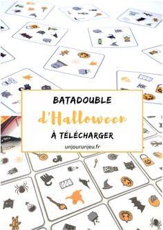 Bonjour à tous,    J-2 avant le mois d'octobre. Je pense donc avoir le droit de démarrer la période des jeux autour du thème le plus épouvantable de l'année et j'ai nommé : Halloween bien sûr !    Je