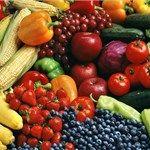 Quels fruits ont le moins de sucre ?