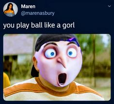 """These """"Top 21 Funny Despicable Me Memes"""" are so hilarious. I'm sure it will make you laugh for whole day.So scroll down and check out these """"Top 21 Funny Despicable Me Memes"""". Funny Disney Memes, Stupid Funny Memes, Funny Relatable Memes, Haha Funny, Hilarious, Funny Stuff, Despicable Me Memes, Dankest Memes, Nada Personal"""