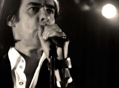 Live Review | In Photos: Nick Cave & The Bad Seeds @ Brisbane Riverstage, 08.03.13 | COLLAPSE BOARD