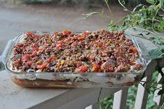 Homestead Revival: Gluten Free Lasagna