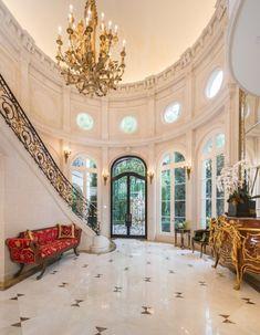 luxus-villa-hollywood-bel-air-los-angeles-interieur-design ...repinned für Gewinner! - jetzt gratis Erfolgsratgeber sichern www.ratsucher.de