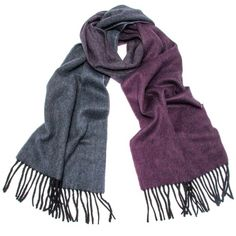 Albany Cashmere Scarf