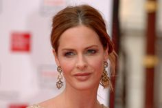 Gorgeous Trinny Woodall