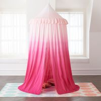 toddler girl bedroom inspiration.   LC Style Report