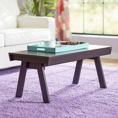 Zipcode™ Design Jaden Coffee Table & Reviews | Wayfair
