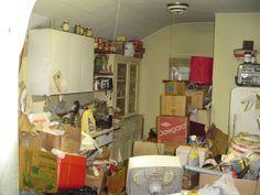 Trash it Man Blog » Hoarding, Clutter and Compulsive Hoarding ...