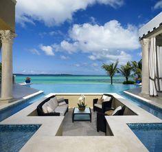 Casa DeLeon @ Paradise Island