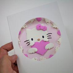 All pink .... here is my version of  hello kitty greeting card   #sanrio #hellokitty #cartoon #custom #handmade #gift #illustration #illustrator #paperart  #paperartist #papercut #papercrafting #custompapercut #folding #papercraft #handcut #instaart #hobby #cute #kawaii #greetingcard