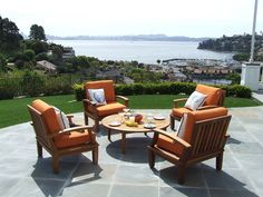 A Brief Overview of Different Types Of Outdoor Garden Furniture