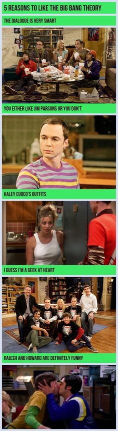 The Big Bang Theory - funny pictures - funny photos - funny images - funny pics - funny quotes - #lol #humor #funny
