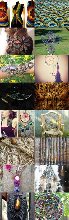 Dreamweaver by armoredangel on Etsy