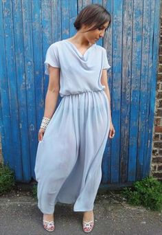 1970s Maxi from Blonde Fox  £42
