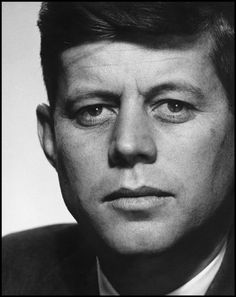 """As we express our gratitude, we must never forget that the highest appreciation is not to utter words, but to live by them."" - John F. Kennedy"