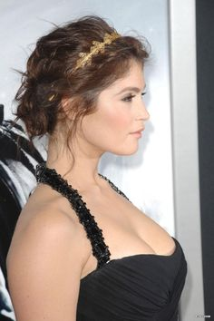 Gemma Arterton: Isn't She Beautiful: --->  http://hoesbus.stiforpmovie.com/?SOURCE=pinterest
