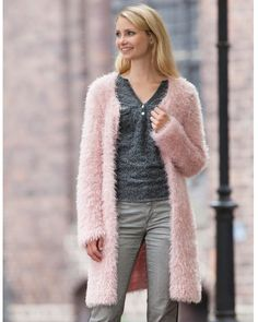 Best dating sites without credit card Pink Cardigan, Crochet Cardigan, Knit Crochet, Crochet Monokini, Angora Sweater, Chunky Wool, Knit Fashion, Knit Patterns, Crochet Clothes