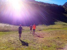 Trail Running entrenamiento desde 0 #TrailRunningTips