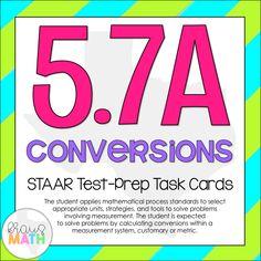 Staar Conversion Chart