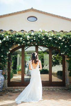 Vestido Novia Alberta Ferreti Wedding Dresses, Instagram, Fashion, Brides, Wedding, Bride Dresses, Moda, Bridal Wedding Dresses, Fashion Styles