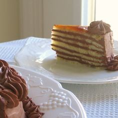 top 10 hungarian desserts this dobas torte