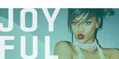 Rihanna - Directrice artistique et ambassadrice PUMA