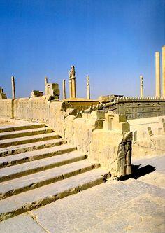 Persepolis Fars Iran