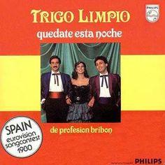 Las portadas más desquiciadas de la música española   strambotic