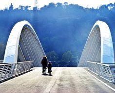 Ponte della musica, Roma