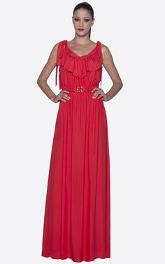 7-Dress-325064-Coral $69.00 on Ozsale.com.au