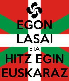 Beautiful Basque Country