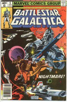 marvel battlestar galactica comics battlestar galactica marvel comics captain…