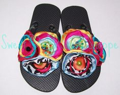 Who's ready for flip-flop weather?!?!
