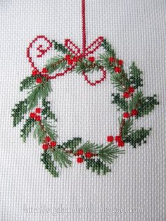 Thrilling Designing Your Own Cross Stitch Embroidery Patterns Ideas. Exhilarating Designing Your Own Cross Stitch Embroidery Patterns Ideas. Cross Stitch Christmas Ornaments, Xmas Cross Stitch, Cross Stitch Needles, Christmas Embroidery, Counted Cross Stitch Patterns, Cross Stitch Charts, Cross Stitch Designs, Cross Stitching, Cross Stitch Embroidery