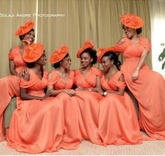 summer bridesmaid dresses Picture - More Detailed Picture about 2016 Hot Sale Cheap African Orange Summer Bridesmaid Dresses V Neck Sleeveless Chiffon Long Wedding Party Gowns vestido de festa Picture in Bridesmaid Dresses from My Girl Wedding Dress Formal Bridesmaids Dresses, Affordable Bridesmaid Dresses, Wedding Dresses For Girls, Bridesmaids And Groomsmen, Wedding Party Dresses, Party Gowns, Yellow Bridesmaids, Wedding Color Combinations, Maid Of Honor