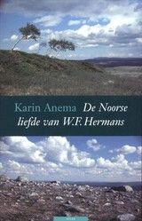 Blog Zweden: De Noorse liefde van W.F. Hermans - Karin Anema