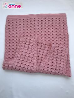 Crochet Dress Outfits, Ladies Tops, Crochet Tops, Blanket, Lady, Moda Femenina, Tricot, Blankets, Cover