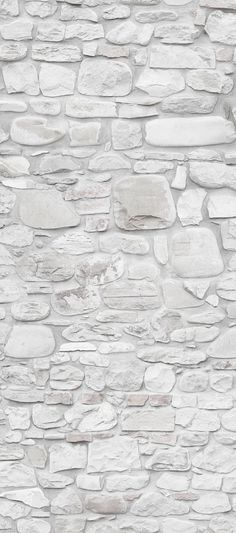 Carta da parati / Wall paper: STONEWALL – Grey Fondo #Tecnografica #ItalianWallcoverings #cartadaparati #wallpaper #bianca #white #arredamentodinterni #interiordesign #moderna #soggiorno #pietra #ingresso #muro #ideas #modern #livingroom #office #hall #wall #stones