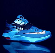 """KD 7 """"Clear Water"""""""