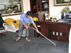 Dịch vụ giặt ghế giặt thảm tại nhà ở Hà Nội