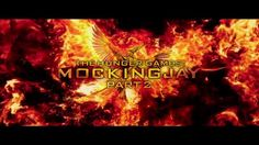 OFFICIAL Mockingjay Part 2 trailer IT'S OUT!!!! FKSFGHGXSPCMZBDH IM SO EXCITED AND CRYING AT THE SAME TIME