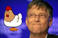 What Bill Gates will do if he earns $2 per day