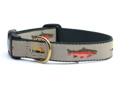 Up Country Fly Fishing Dog Collar Medium 1218 Width 1 Inch ** You can find out more details at the link of the image.Note:It is affiliate link to Amazon.