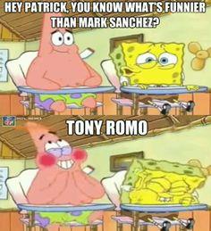 Football Trophy Infinity Love Fantasy Football Names Funny Football Memes, Funny Nfl, Baseball Memes, Nfl Memes, Funny Sports Memes, Sports Humor, Funny Memes, Baseball Cards, Tony Romo Memes