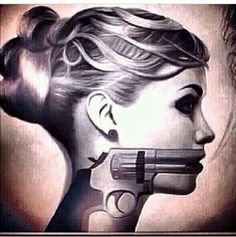 Think before you speak. Words can be a dangerous weapon.