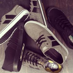 Macbeth Footwear