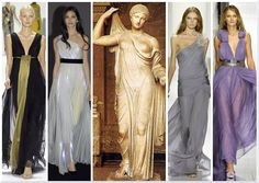 peplos - Greece 500 BCE - woman& garment, made of wool . Ancient Greece Fashion, Draped Dress, Fashion History, Dress To Impress, High Fashion, Fashion Fashion, Bridesmaid Dresses, Style Inspiration, Fashion Outfits
